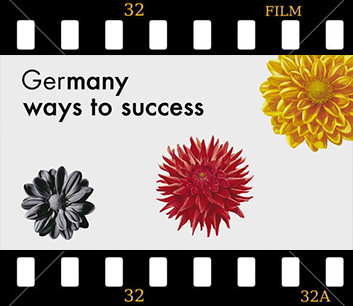 Germany – ways to success (Polish subtitle)